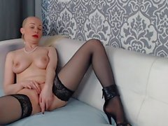 Natural Boobs Gorgeous Teen Cam Girl Masterbates Ep1
