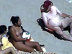 Rafian Nude Beach Life #04