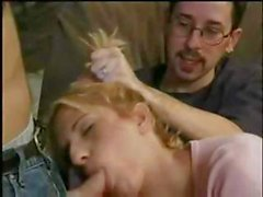 Retro Pigtails Anal Fuck Fun