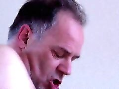 Older man sucking young cock and moaning The System-administ