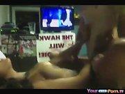 Brunette teen babe hidden cam massage room fuck