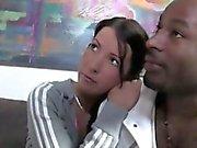 Business woman wanna meet her daughters new black boyfriend