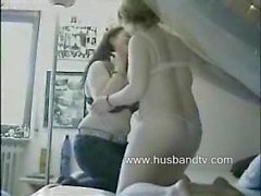 TEEN!!! german private Threesome Part1