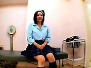 Schoolgirl Doctor Masturbation Spycam Scandal 2