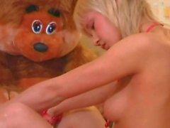 Marika - sweet blonde