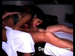 Mumbai Porn Indian Call Girl Seducing White Traveller