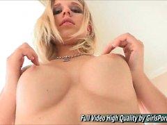Lacie Teen Hard Breast Massage Ftvgirls