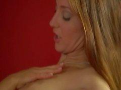 Two hot babes sensual healing
