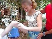 Lexi Matthews The Babysitter 11