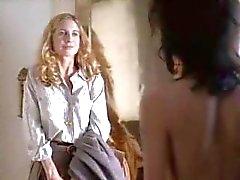 ANGELINA JOLIE - Lesbian Scenes