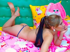 Teen Cam Petite Escort Private 01