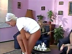Freaks of Nature 152 Caned for Cash