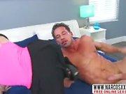 Nerveless Daddys Whore Tiff Star In Stockings