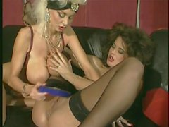 Dreams of Anal (1994) Angelica Bella and Dolly Buster