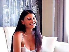 Interview With A Porn Star - Lucy Li -