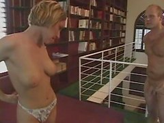 YOUNG AND ANAL 14 - Scene 4