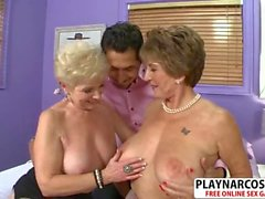 Great Not Mom Bea Cummins And Jewel Riding Cock Good Her Son