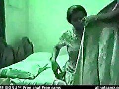 Pakistani young couple honeymoon video webcam young freewebcam cam sex