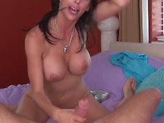 Alexis Fawx Loves Them Young