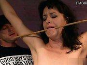 Horny slut best female orgasm