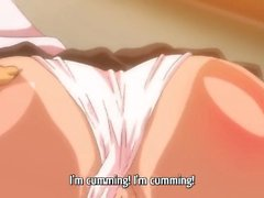 [HH] Bangable Girl! Train Sex Vol.02