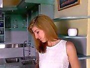 gyno gaping of beautiful czech glamour clip