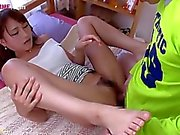 cute teen help virgin boy has first sex 2