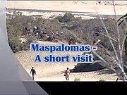Maspalomas - A short visit