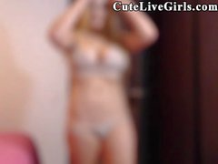 Petite Teen Horny Webcam Teen Masturbating E1