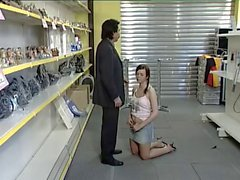 German Teen - 7