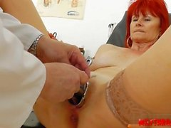 Italian wife surprise anal