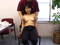 Small titted shaved blonde Lena Nicole plays with herself