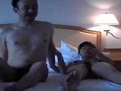 Asian POV Amateur Sex