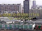 Beurette Gonzo