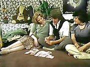 Vintage Sexy Schoolgirls (CCC) (German dub)