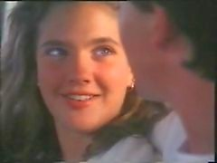 Teen Celebrity Drew barrymore hot nude Movie sex scene
