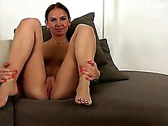 Sexy wife pussy orgasm