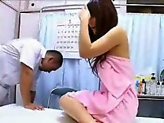 Asian Teen Massage Fuck With Pussy Cumshot