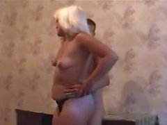 Moden Kvinde & Ung Fyr (Danish Title)(Not Danish Porn) 1
