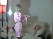 Watching Sister In Secret JOI... IT4REBORN
