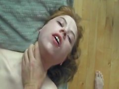 Teen girl l takes a extreme fat cock in every hole
