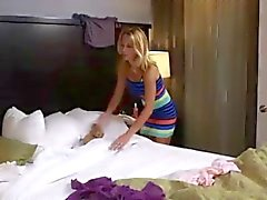 Lesbian Mom Seduce Not Her Daughter 2