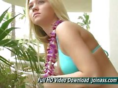 Alison Angel FTV Favorite Model The Gorgeous And Always Fun