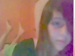 webcam teen feet # 3