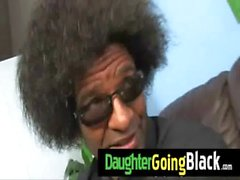 My black friend fucks my daughter teen pussy 3