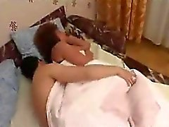 Russian Mother Wants A Young And Hard Dick