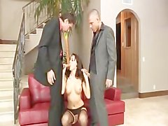 High-Level Triple X Sex