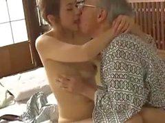 gvg-379 dear grandpa - yui oba