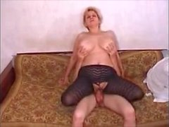 Moden Kvinde & Ung Fyr (Danish Title)(Not Danish Porn) 12