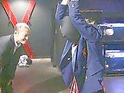 Japanese Schoolgirl Whip & Punishment JB #73